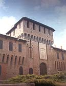 castello di Galliate